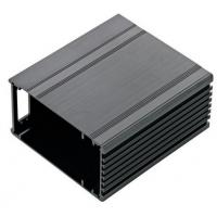 Buy cheap 6063 / 6061 / 6060 Aluminium Window Extrusion Profiles with Powder Painted Surface product