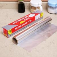 Buy cheap Baking Household Aluminium Foil , Food Wraps Strong Kitchen Foil Moisture Proof product