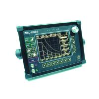 Buy cheap ZBL-U600 digital ultrasonic defects detector for metal material product