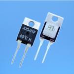 Buy cheap 24V DC, 12V DC, 230V, 120V AC Bimetal thermostat switch for appliances and heater alternate Otter product