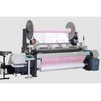 Quality HYRL-788A Dobby Shedding Electronic Terry Towel Loom Machine, Rapier Looms weaving for sale