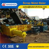 Buy cheap High Quality Hydraulic Scrap Metal Balers Made in China from wholesalers