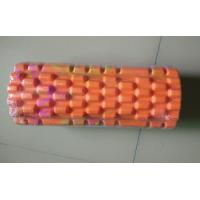 Quality Comfortable Massage Foam Exercise Roller Non - Toxic Fitness Accessories for sale