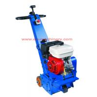 Buy cheap Concrete Road Planer Scarifying Machine of Construction Machine product