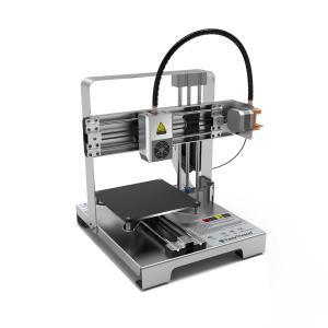 Buy cheap Interesting Good Beginner 3D Printer , High Resolution Fdm 3D Printer product