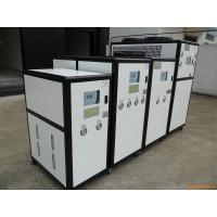Buy cheap Thermal Protection Air Cooled Heat Pump Chiller With Rotary Evaporator product