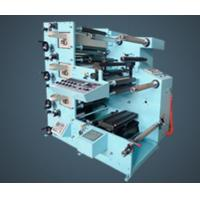 Buy cheap 4 color 320 flexo printing machine product