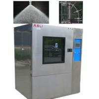 Cheap Climatic Rain Spray Environmental Test Chamber For Water Srpay Testing wholesale