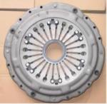 Buy cheap russia MAZ 182-1601090 clutch cover   clutch pressure plate product