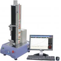 Electronic Tensile Testing Machine / Bend Test Equipment Computer Control