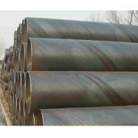 Buy cheap GR.B Carbon Spiral Steel Pipes product