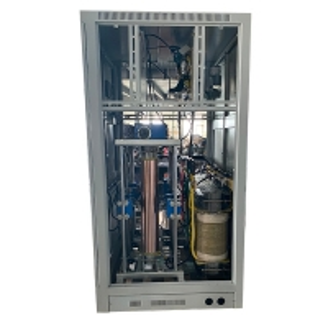 Buy cheap Manufacturer Separate Regulation Three Phase AC Bus Bar Auto 2500KVA Voltage Regulator product
