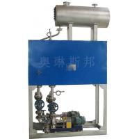 Buy cheap Thermal Oil Heating Boiler Replacement For Chemical , 1.6 Mpa Pressure from wholesalers