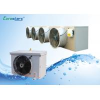 Buy cheap Low Temperature Cold Room Evaporator Condensers Refrigeration System 14.7KW from wholesalers