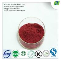 Bilberry Extract for anthocyanin Vaccinium myrtillus