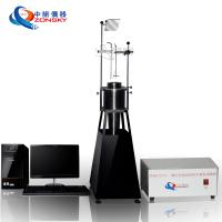 Buy cheap ISO1182 Non Combustibility Test Machine For Building Material / Non Flammability Test product