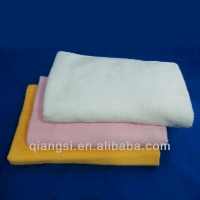 Buy cheap Any Age Reuse Hotel Towels Bulk product