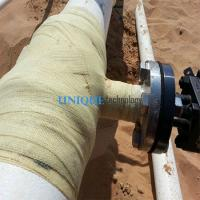 Buy cheap Quick Seal Pipe Repair Kit Fix Water Pipe Leak Wrap Water-activated Pipe Repair Tape product