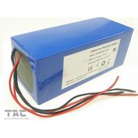 Buy cheap LiFePO4 Battery Pack  25.6V  9AH  26650  8S3P for Electric Scooter product