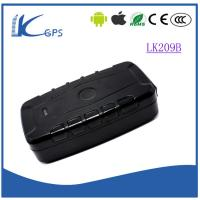 Buy cheap Best selling Portable/Light Mini Small GSM GPRS GPS Tracker Device For  , gps tracker automobile Support Three Work Mode product