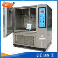 Xenon Arc Lamp Environmental Test Chamber for Weathering Resistance Test