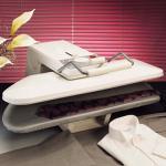 Buy cheap HYP II-3000 Ironing machine product