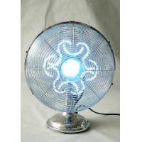 Buy cheap Colorful LED Advertising Desktop Fan product