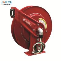 Buy cheap Electric Spring Loaded Heavy Duty Cord Reel For Theatrical Lighting Bar Stage from wholesalers