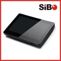 Buy cheap SIBO Flsuh Mount Tablet PC With CBVS and Serial Port product
