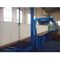 Automatic Horizontal Low Pressure Polyurethane Foam Machine With U.S Viking Pump