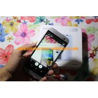 "Buy cheap Silver 8.0MP 5"" FHD Screen Wifi 3G Phone  HTC One M8 , Dual Camera Cellphone product"