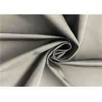 Buy cheap 44% P 56% C Coated Polyester Fabric Anti Cracking Twill Outdoor Functional Memory Fabric product