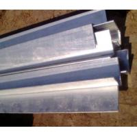 Buy cheap 40*40*4 Hot Rolled /Pickled /Sandblasting Stainless Steel L-Shape/Angle Steel product