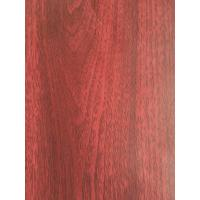 Buy cheap 30GSM Decorative Wood Grain Print Paper product