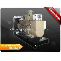 Buy cheap Open Type Water Cooled Diesel Generators product