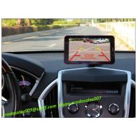 Buy cheap Good performance! 7 inch Android GPS navigator, dual sim dual camera, WIFI, Analog TV,BT from wholesalers