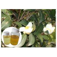 Buy cheap Fatty Acid Oil Natural Cosmetic Ingredients From Camellia Oleifera Seed product