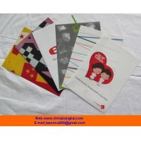 Buy cheap A4 file folder --- promotional gift product