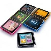 Buy cheap Generation 6th MP4 player product
