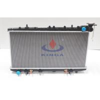 Buy cheap High performance cooling radiator for Nissan Radiator Of SUNNY B13 ' 1991 , 1993 AT product