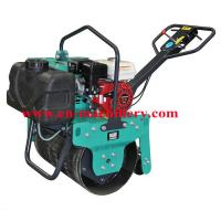 Buy cheap Compact asphalt surface machine, mini smooth drum or trench road roller vibratory road roller product