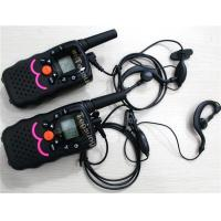 China New VT8 pair walkie talkie FRS/GMRS ham radio CB 2 way walkie talkies on sale
