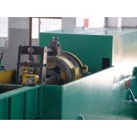 Carbon Steel Pipe Cold Rolling Mill