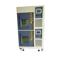 Buy cheap 220VAC 408L  High And Low Temperature Test Chamber product