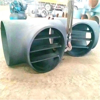 Buy cheap ASME B16.9 Lined Pipe Fittings product
