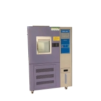 Buy cheap IEC68-2-2 Temperature Humidity Chamber 408L 800L product