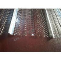Buy cheap Durable Expanded Metal Rib Lath 600mm Width 2-3m Length For Construction product