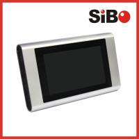 Buy cheap 7 Inch On Wall POE Aluminum Tablet For Home Automation product