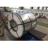 Buy cheap DX51 SECC Zinc Coated Cold Rolled Hot Dip Galvanized Coils product