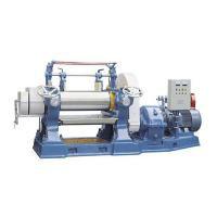Buy cheap 620mm Working Length Rubber Mixing Mill Tailored Structure , Easy Operation product
